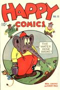 Happy Comics (1943) 13