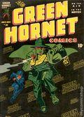 Green Hornet Comics (1940) 31