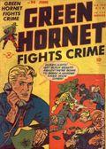 Green Hornet Comics (1940) 34