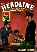 Headline Comics (1943) 40