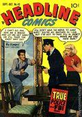Headline Comics (1943) 43