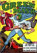Green Mask Vol. 1 (1940) 11