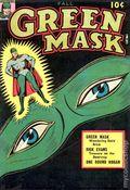 Green Mask Vol. 2 (1945) 3