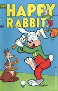 Happy Rabbit (1951) 45