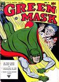 Green Mask Vol. 2 (1945) 6