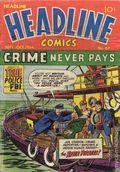 Headline Comics (1943) 67