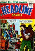 Headline Comics (1943) 71
