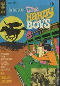 Hardy Boys (1970 Gold Key) 3