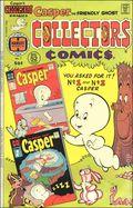 Harvey Collectors Comics (1975) 7