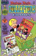 Harvey Collectors Comics (1975) 13