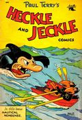 Heckle and Jeckle (1952 St. John/Pines) 17