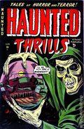 Haunted Thrills (1952) 2