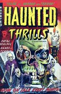 Haunted Thrills (1952) 5