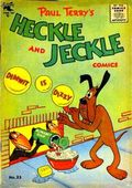 Heckle and Jeckle (1952 St. John/Pines) 23