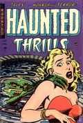 Haunted Thrills (1952) 14