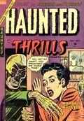 Haunted Thrills (1952) 17
