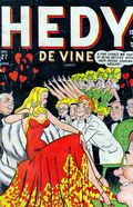 Hedy De Vine Comics (1947) (Hedy of Hollywood) 27