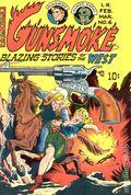 Gunsmoke (1949 Western Comics) 6