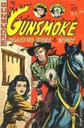 Gunsmoke (1949 Western Comics) 9