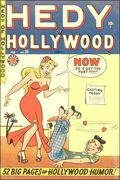 Hedy Devine Comics (1947) (Hedy of Hollywood) 36