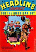 Headline Comics (1943) 7