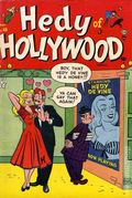 Hedy Devine Comics (1947) (Hedy of Hollywood) 48
