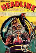 Headline Comics (1943) 10