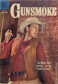 Gunsmoke (1957-1961 Dell) 12