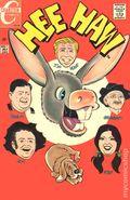 Hee Haw (1970 Charlton) 1