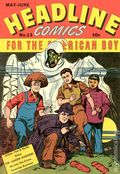Headline Comics (1943) 13