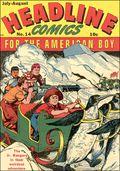 Headline Comics (1943) 14