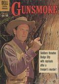 Gunsmoke (1958 Dell) 22