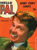 Hello Pal Comics (1943) 1