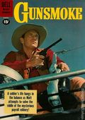 Gunsmoke (1958 Dell) 25