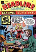 Headline Comics (1943) 28