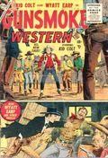Gunsmoke Western (1955 Marvel/Atlas) 35