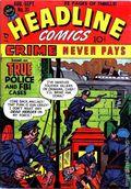 Headline Comics (1943) 31