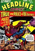 Headline Comics (1943) 34