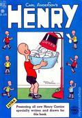 Henry (1948 Dell) 6