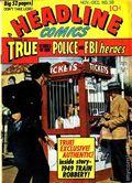Headline Comics (1943) 38