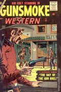 Gunsmoke Western (1955 Marvel/Atlas) 41