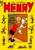 Henry (1948 Dell) 9