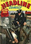 Headline Comics (1943) 41