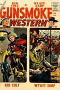 Gunsmoke Western (1955 Marvel/Atlas) 44
