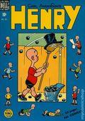 Henry (1948 Dell) 10