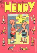 Henry (1948 Dell) 14