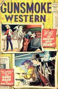 Gunsmoke Western (1955 Marvel/Atlas) 47