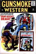 Gunsmoke Western (1955 Marvel/Atlas) 50