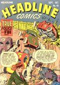 Headline Comics (1943) 49