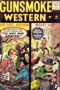 Gunsmoke Western (1955 Marvel/Atlas) 54